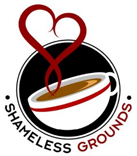 Shameless Grounds logo