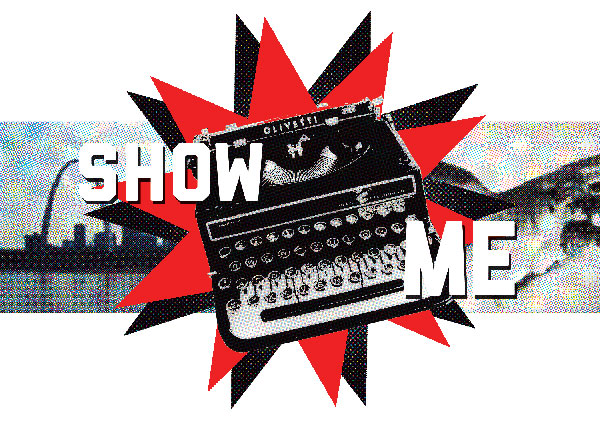 The Show Me anthology is a fundraiser for Sex Positive St. Louis ...