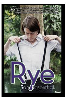 Rye-cover