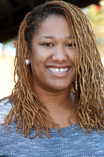 Dr. Lexx Brown-James, LMFT of The Institute for Sexuality and Intimacy.